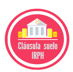 Abogado cláusula suelo IRPH